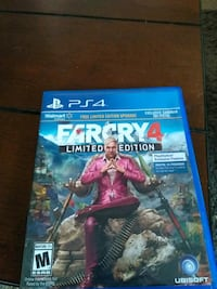 PS4 mint condition game 10 firm  [TL_HIDDEN]  Hudson, 34667