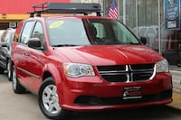 Used 2012 Dodge Grand Caravan Passenger for sale Arlington