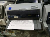 EPSON630~printer Washington, 20003