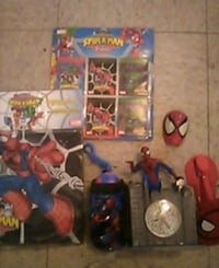 assorted-color plastic toy lot Fresno, 93702