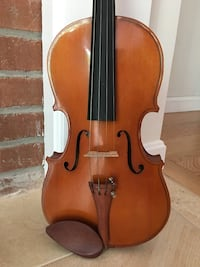 Full size violin with bow Duxbury, 02332