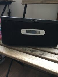 Sony wireless speaker  Calgary, T2V 0M3