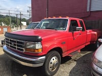 Ford-F-350-1995