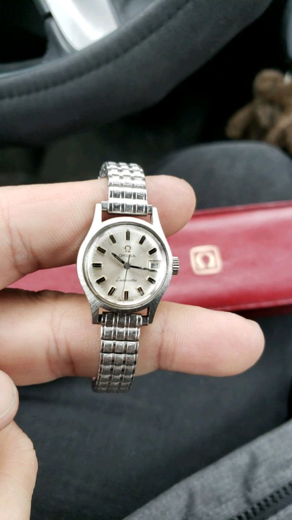 Omega watches - Excellent condition collection  ba946ce3-fd97-4b2b-a899-e39815cb67f0