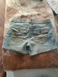 Women shorts new no tags size 9 Los Angeles, 90018