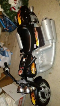 KIDS HARLEY DAVIDSON MOTORCYCLE..PRICE DROP Markham, L6E 1H8