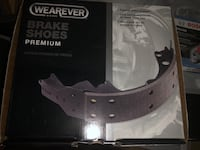 Wearever Brakes NB781 Woodbridge, 22191