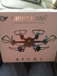 Drone With Wifi Camera Tucson