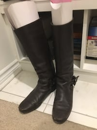 TOD's  leather boots Aurora, L4G