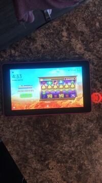 kindle fire  tablet Grimes, 50111
