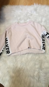 Cropped Hoodie small Edmonton, T5W