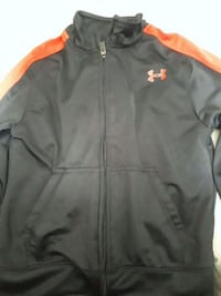 Under armour size 5
