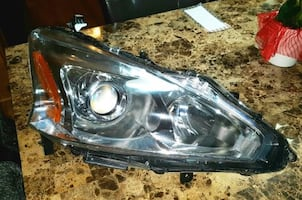 2013-15 Nissan Altima Headlight