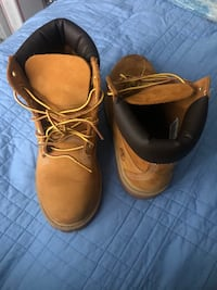 Timberland Kids / Boots shoes  Arlington, 22204