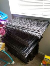Various Sizes Dog Crates Kennel
