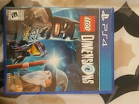 PS4 LEGO DIMENSIONS Silver Spring, 20902