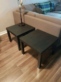 Lack Side Tables Pickering, L1W 1L7