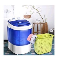 Costway portable washer Sacramento, 95838
