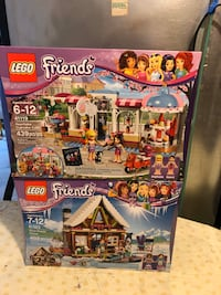 Brand New LEGO Friends Sets  Sparrows Point, 21219