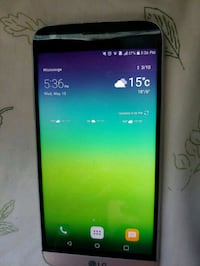 Lg G5 32 GB Kitchener, N2E 3H3