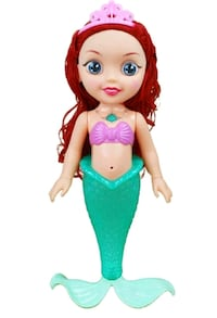 Little Mermaid Waldorf, 20602