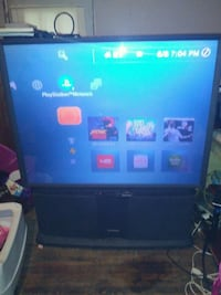 Hitachi Ultravision HD TV Canton, 44707
