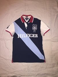 Tommy Hilfiger Polo Shirt (Medium) Gatineau, J9A