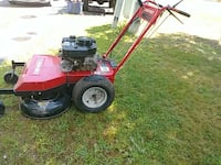 Troy-built push lawnmower 8.5Hp Rochester, 03868