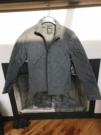 Men's Nixon jacket - NWT Banff, T1L 0A1