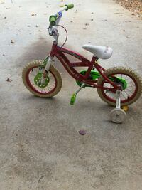 Dora the Explorer bike Carrollton, 30116