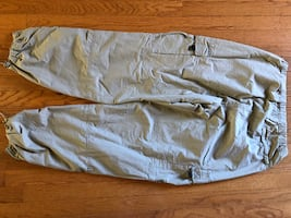 Hiking/Camping Pants Women's L