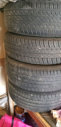 For sale Tires size 185/65/R15