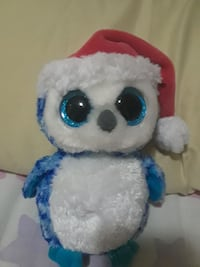 Ty toy icicles