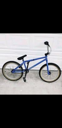 Fit Bike FitBike Bmx (Sale or Trade) Los Angeles, 91344