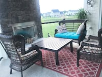 Patio furniture Ashburn, 20148