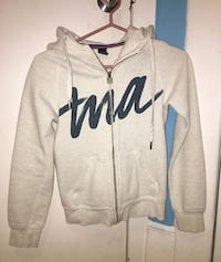 gray and black Nike zip-up hoodie Winnipeg, R2W 0X7