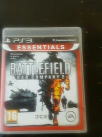 Juego Battlefield Bad Company 2 PS3 Madrid, 28032