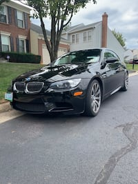 2009 BMW M3 Falls Church