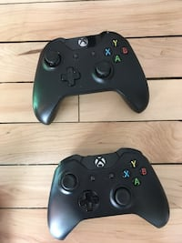 2 Xbox one controllers - need maintenance Maple Ridge, V2X
