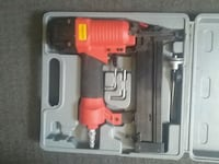 Air powered nail gun Kelowna, V1Y 8M7