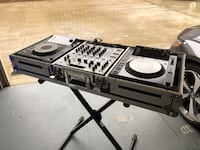 DJ Gear Bundle Columbus, 43201