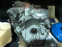 04 Maxima transmission low mileage Silver Spring, 20910