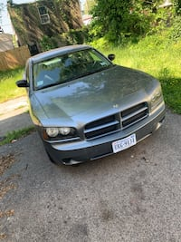 2007 Dodge Charger Base Capitol Heights