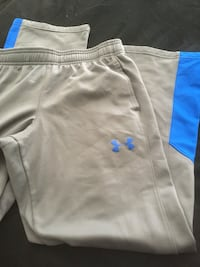 Under armour spellout trackpants Surrey, V4N 0Y7