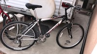 Specialized Bicycle, Hard Rock Sport Whittier, 90604