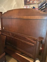 King Size Bed headboards Dumfries