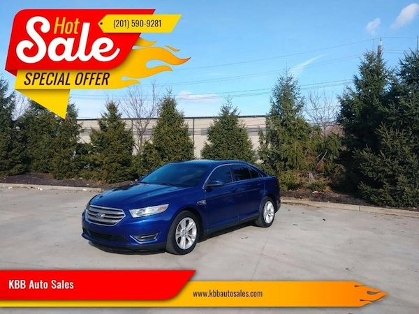 b3ea5d63232e Used Ford Taurus 2013 for sale in North Bergen - letgo