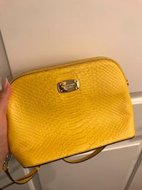 Michael Kors mini bag Richmond, V6Y