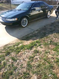 Cadillac - Seville - 2000 Temple Hills, 20748