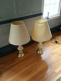 Pair of Lamps New Canaan, 06840